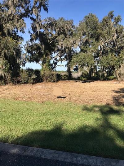 Groveland Residential Lots & Land For Sale: 467 Long And Winding Road