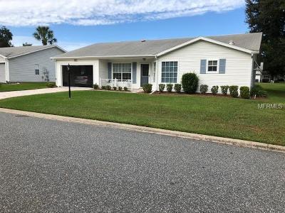 Leesburg Single Family Home For Sale: 5002 El Destino Drive