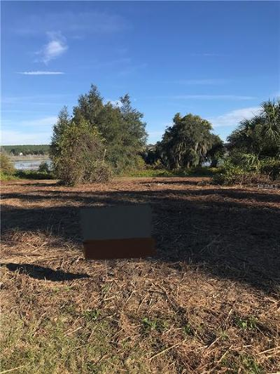Groveland Residential Lots & Land For Sale: Long And Winding Road