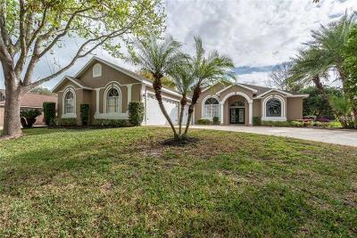Clermont Single Family Home For Sale: 11941 Grace's Way