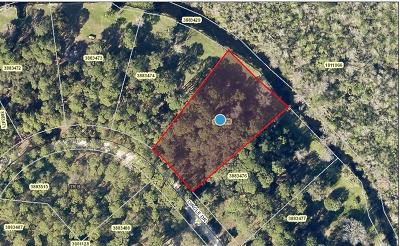 Lady Lake Residential Lots & Land For Sale: 7329 Circle Drive
