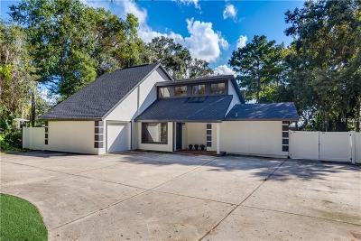 Kissimmee Single Family Home For Sale: 2540 Oak Street