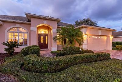 Apopka Single Family Home For Sale: 905 Gulf Land Drive