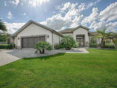 Spruce Creek Gc Single Family Home For Sale: 8909 SE 132nd Loop