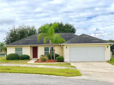 Minneola Single Family Home For Sale: 1023 Scenic View Circle