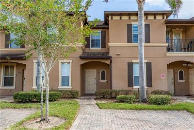 Davenport Townhouse For Sale: 244 Capri Drive