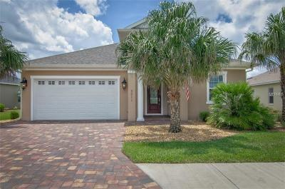 Oxford Single Family Home For Sale: 5011 Belted Kingfisher Drive