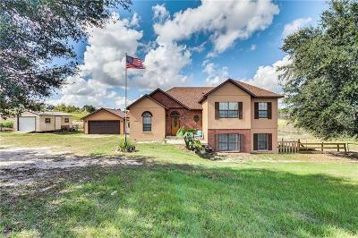 Clermont Single Family Home For Sale: 18913 Starcrest Lane