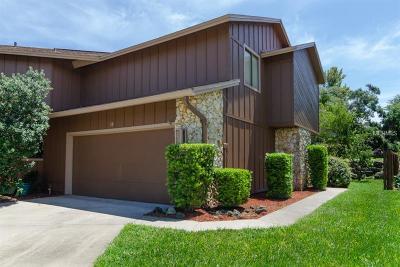 Ormond Beach Single Family Home For Sale: 14 Wildwood Trail