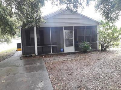 Leesburg Single Family Home For Sale: 812 Georgia Avenue