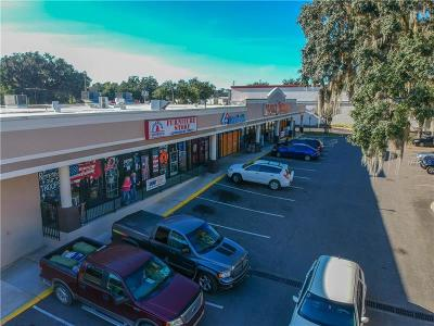 Commercial For Sale: 5810 SE Abshier Boulevard