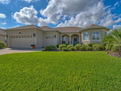 Single Family Home For Sale: 10836 SE 171st Street Road