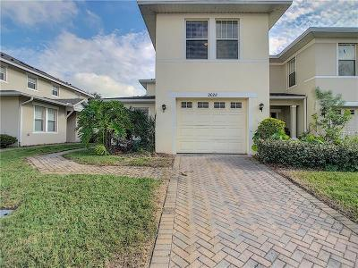 Kissimmee FL Townhouse For Sale: $188,000