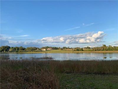 Eustis Residential Lots & Land For Sale: Bay Lake Road