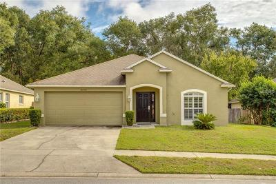 Sorrento Single Family Home For Sale: 30332 Pga Drive