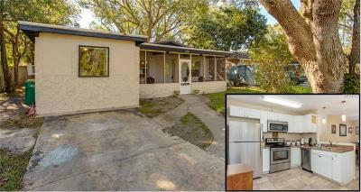 Mount Dora Single Family Home For Sale: 1624 E Pine Avenue