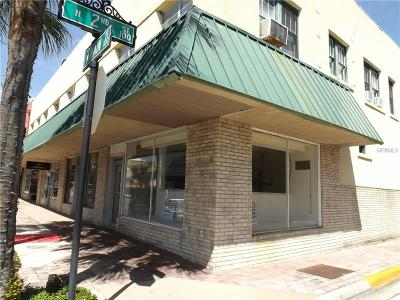 Commercial For Sale: 200 & 202 W Main Street