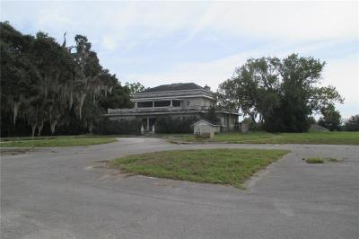 Commercial For Sale: 3300 Grand Island Shores Road