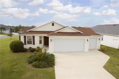 Single Family Home For Sale: 3498 Greenacres Terrace