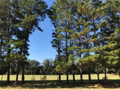 Levy County Residential Lots & Land For Sale: 0 SE 175th Court