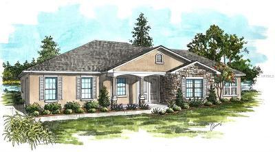 Umatilla Single Family Home For Sale: 16935 Lakeview Avenue