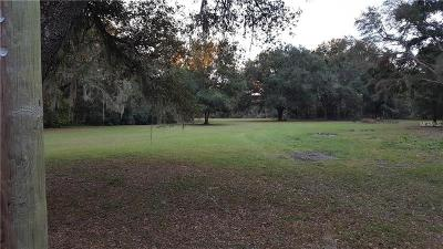 Lake County Residential Lots & Land For Sale: Crystal Lane