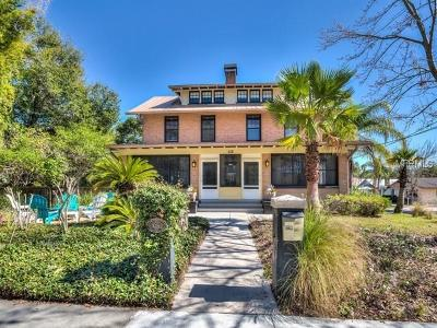 Mount Dora FL Single Family Home For Sale: $769,900