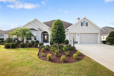 The Villages FL Single Family Home For Sale: $759,000