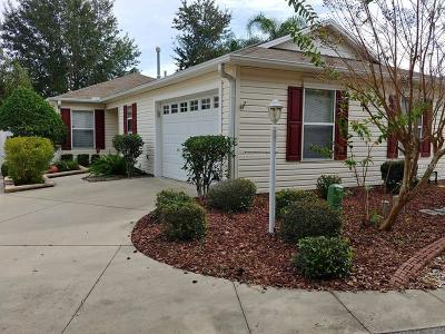 Rental For Rent: 16875 SE 90th Rainwood Avenue