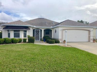 The Villages Single Family Home For Sale: 1277 Addison Avenue
