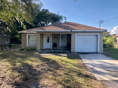 Auburndale Single Family Home For Sale: 1975 Hobbs Road