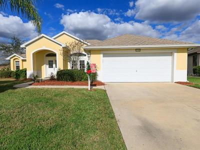 Leesburg Single Family Home For Sale: 27430 Pine Straw Road