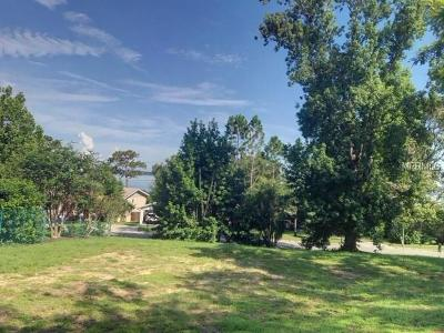 Lake County Residential Lots & Land For Sale: 210 2nd Street