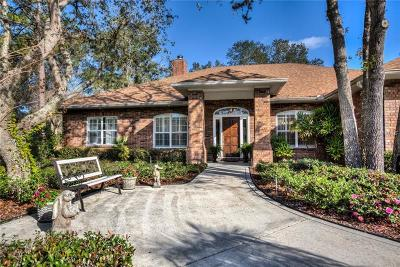 Eustis Single Family Home For Sale: 36001 Tanglewood Drive