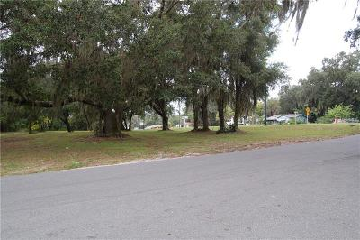 Leesburg Residential Lots & Land For Sale: Us Hwy 441 E North Blvd