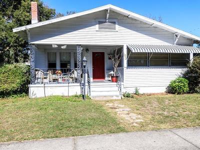 Umatilla Single Family Home For Sale: 123 Cassady Street