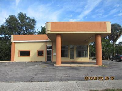 Commercial For Sale: 516 W Highway 50