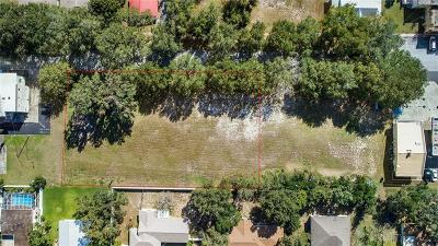 Howey In The Hills Residential Lots & Land For Sale: E Central Avenue