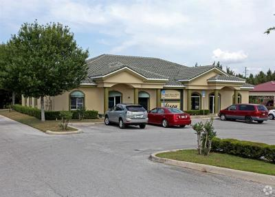 Commercial For Sale: 33041 Professional Drive