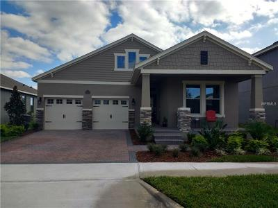 Orlando, Windermere, Winter Garden, Clermont, Golden Oak, Reunion, Champions Gate, Celebration, Lake Buena Vista, Davenport, Haines City Single Family Home For Sale: 16118 Azure Key Street