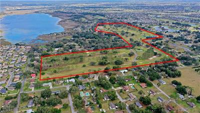 Wildwood Residential Lots & Land For Sale: 5473 County Road 122
