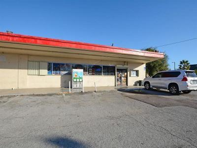 Commercial For Sale: 1331-1333 E Orange Avenue