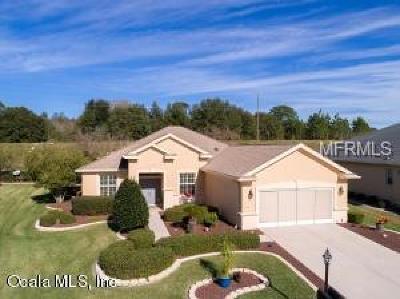 Summerfield Single Family Home For Sale: 9761 SE 125th Lane