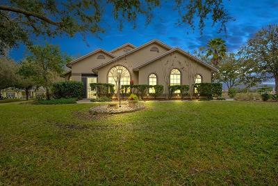 Clermont Single Family Home For Sale: 16610 Majestic Court