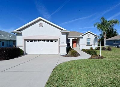 Summerfield Single Family Home For Sale: 12205 SE 173rd Place