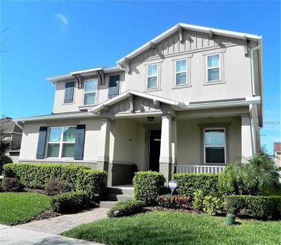 Single Family Home For Sale: 7922 Winter Wren Street