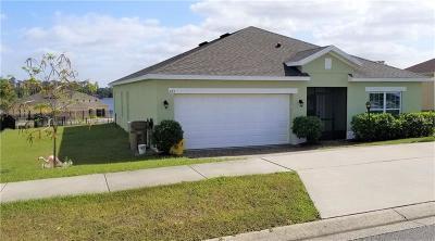 Groveland Single Family Home For Sale: 223 Bella Way