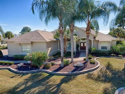 The Villages Single Family Home For Sale: 1238 Russell Loop