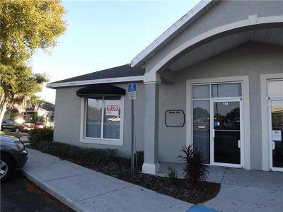 Commercial For Sale: 9738 Us Highway 441 #101