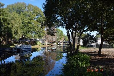 Leesburg Residential Lots & Land For Sale: Pine Island Drive